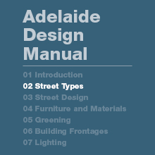 Street Type Guidance and Design Standards (37MB)
